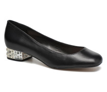 Bijoux Pumps in schwarz