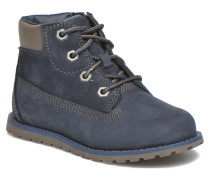 Pokey Pine 6In Boot with Stiefeletten & Boots in blau