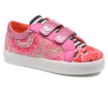 Silver Mini 2 Sneaker in rosa