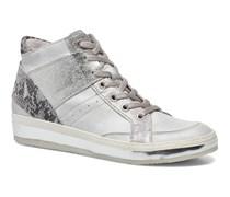 Liana Sneaker in silber