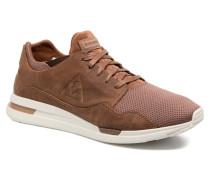 LCS R Pure Sneaker in braun