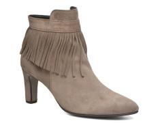 Mathilda Stiefeletten & Boots in grau