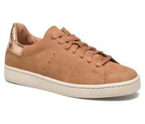 Gwen Lace Up 2 Sneaker in braun