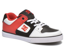 Pure Elastic B Sneaker in weiß