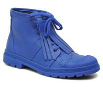 Authentique JCDC Golf Sneaker in blau