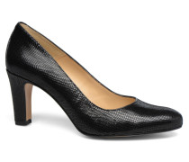 Serpa Pumps in schwarz