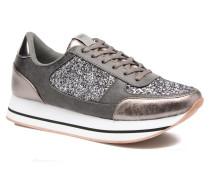 Smilla glitter sneaker Sneaker in grau