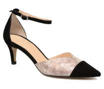 Miros Pumps in schwarz