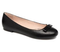 Baless Ballerinas in schwarz