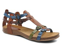 Ana Sandalen in mehrfarbig