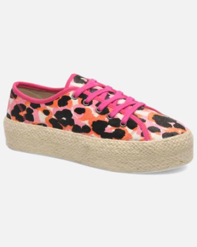 Ideal Sneaker in rosa