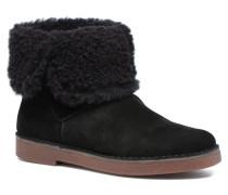 Drafty Haze Stiefeletten & Boots in schwarz