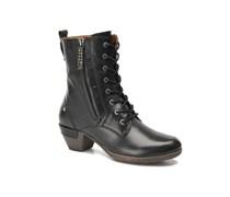ROTTERDAM 9027936 Stiefeletten & Boots in schwarz