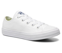 Chuck Taylor All Star II Ox Sneaker in weiß