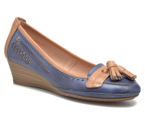 Trento 8707178 Pumps in blau