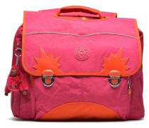 Iniko Schulzubehör für Taschen in rosa
