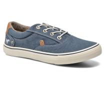 Anna Sneaker in blau