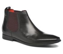 William Stiefeletten & Boots in schwarz