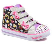 Shuffles Baby Talk Sneaker in mehrfarbig