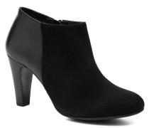 LIDIEinBI Stiefeletten & Boots in schwarz