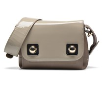 MERCER Porté travers Handtasche in beige