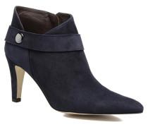 Edel Stiefeletten & Boots in blau