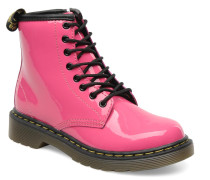 Juniors Delaney Lace boot Stiefeletten & Boots in rosa