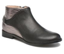 Mnalma Stiefeletten & Boots in schwarz