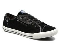 Britt Classic Sneaker in schwarz