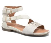 Koxo Sandalen in weiß