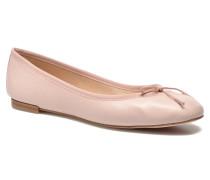 Eden Ballerinas in rosa