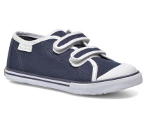 Borizo Scratch Kid Sneaker in blau