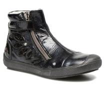Livati Stiefeletten & Boots in schwarz