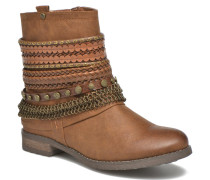 Lalima Stiefeletten & Boots in braun