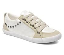Stessa Sneaker in silber