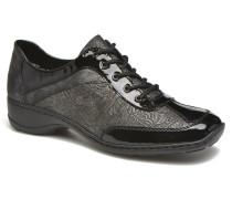 Lara 58312 Sneaker in schwarz