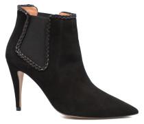 BNAL160B Stiefeletten & Boots in schwarz