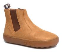 Walk Jodpur Basic Stiefeletten & Boots in braun