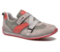 Filou Sneaker in grau