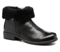Santana Stiefeletten & Boots in schwarz
