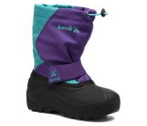 Snowfox Sportschuhe in lila