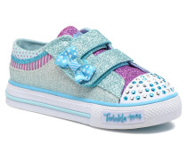 Shuffles Bow Buddies Sneaker in blau