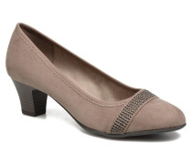 Carla 2 Pumps in beige
