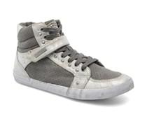 Snatchy Sneaker in grau