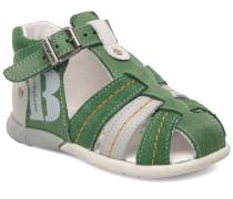 GIOVANI Sandalen in grün