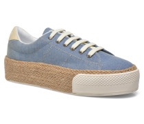 Sunset Sneaker Molitor in blau