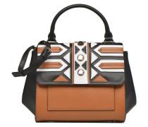 Evette Top Handle flap Handtaschen für Taschen in braun