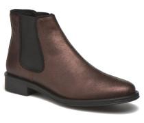 Newton chelsea trento Stiefeletten & Boots in lila