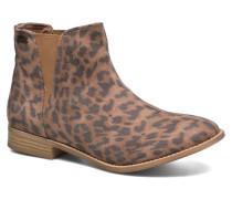 Austin Stiefeletten & Boots in braun