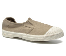 Tennis Tommy E Sneaker in grau